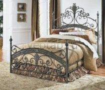 Кованые кровати #35