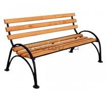 Садовая скамейка #00093