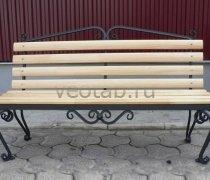 Садовая скамейка #0026