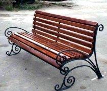 Садовая скамейка #0025