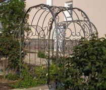 Кованые арки #30