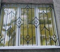 Кованные решетки на окна #900
