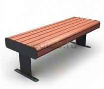 Садовая скамейка #00083