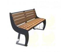 Садовая скамейка #00064