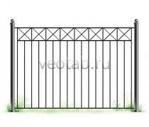 Забор #2222