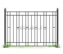 Забор #6