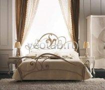 Кованые кровати #39
