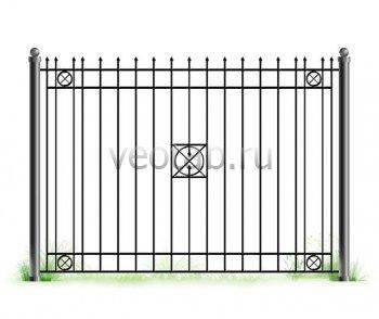 Забор #13