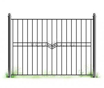 Забор #36